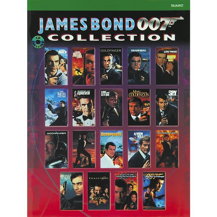 AlfredJames Bond 007 Collection for Trumpet