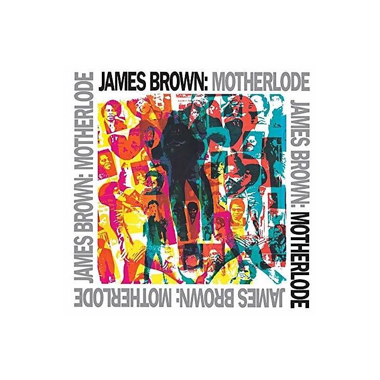 AllianceJames Brown - Motherlode