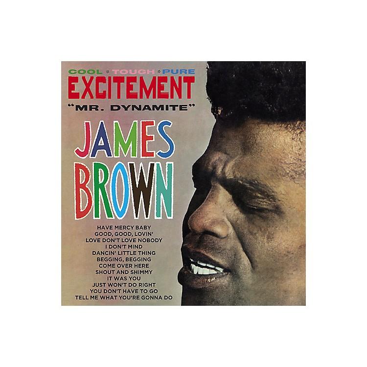 AllianceJames Brown - Mr. Dynamite