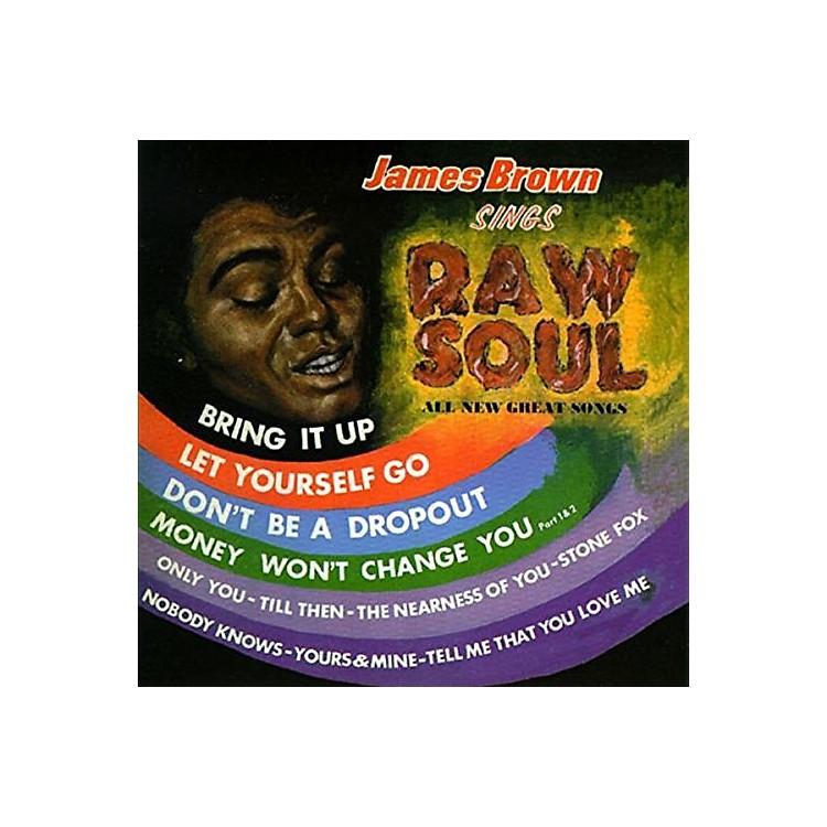 AllianceJames Brown - Raw Soul