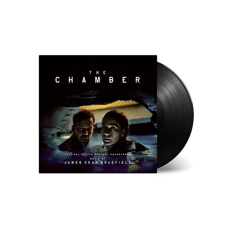 AllianceJames Dean Bradfield - Chamber (original Soundtrack)