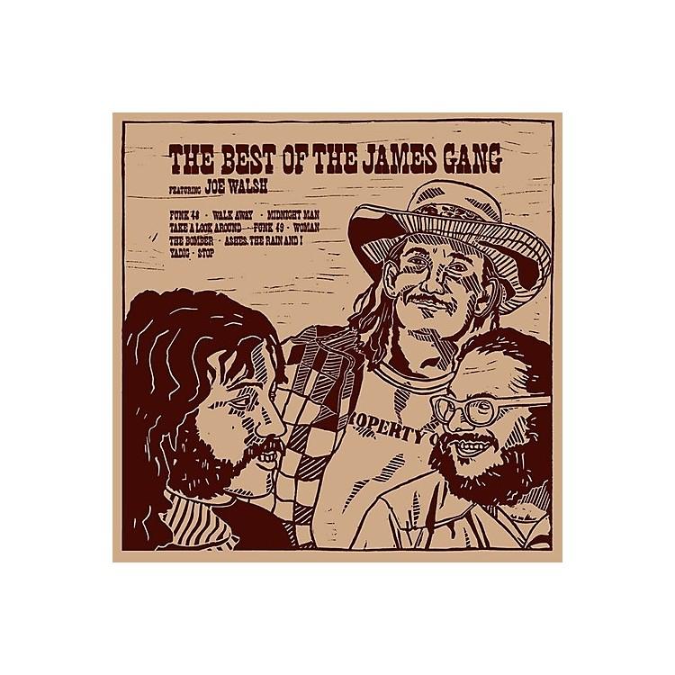 AllianceJames Gang - Best Of The James Gang