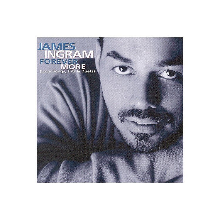 Alliance James Ingram - Forever More [Love Songs, Hits and Duets] (CD)