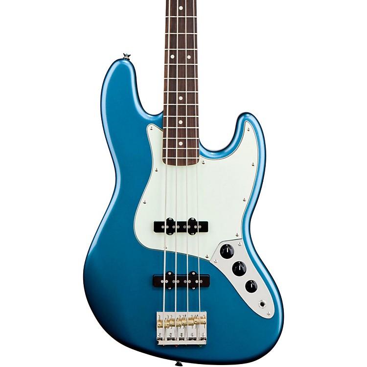 SquierJames Johnston Jazz Bass