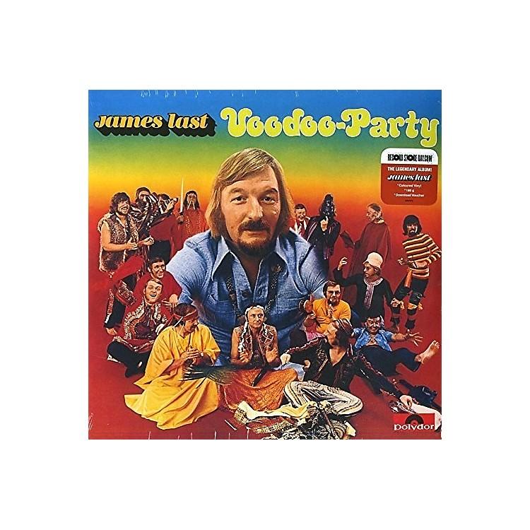 AllianceJames Last - Voodoo-Party