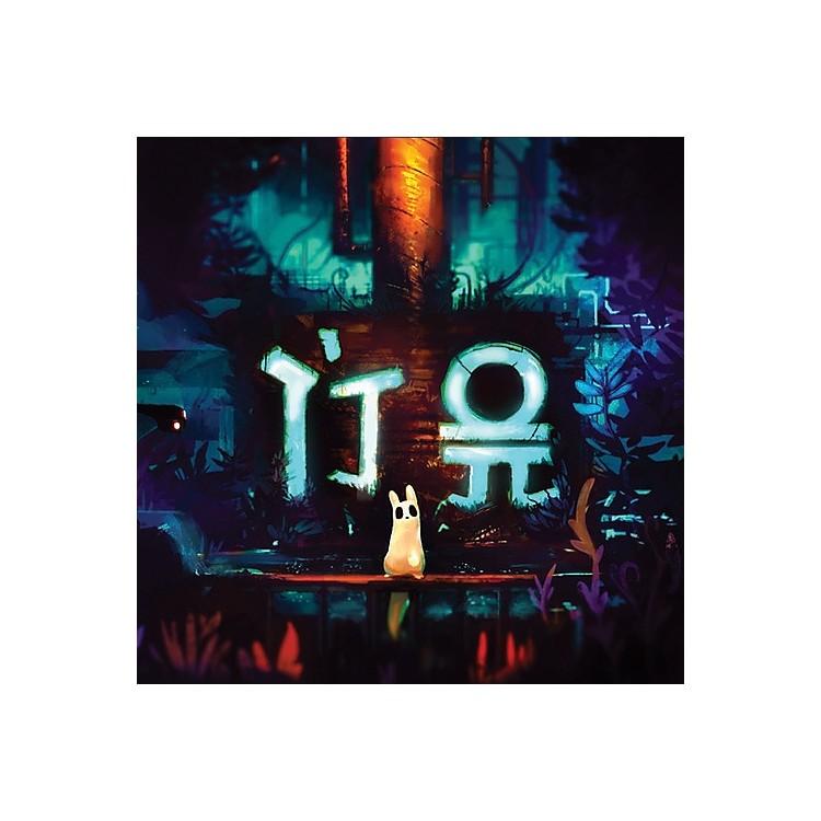 AllianceJames Primate - Rain World (original Soundtrack)