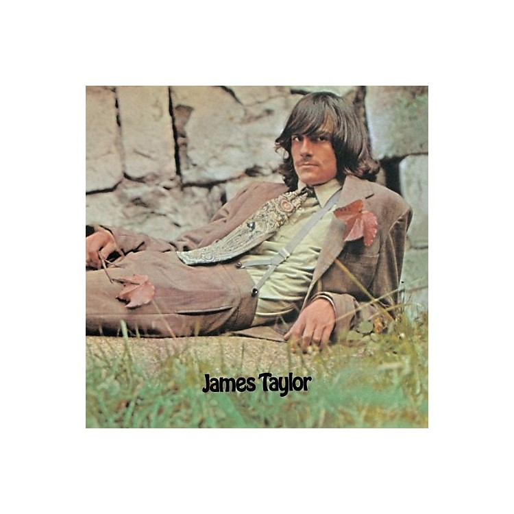 Alliance James Taylor - James Taylor