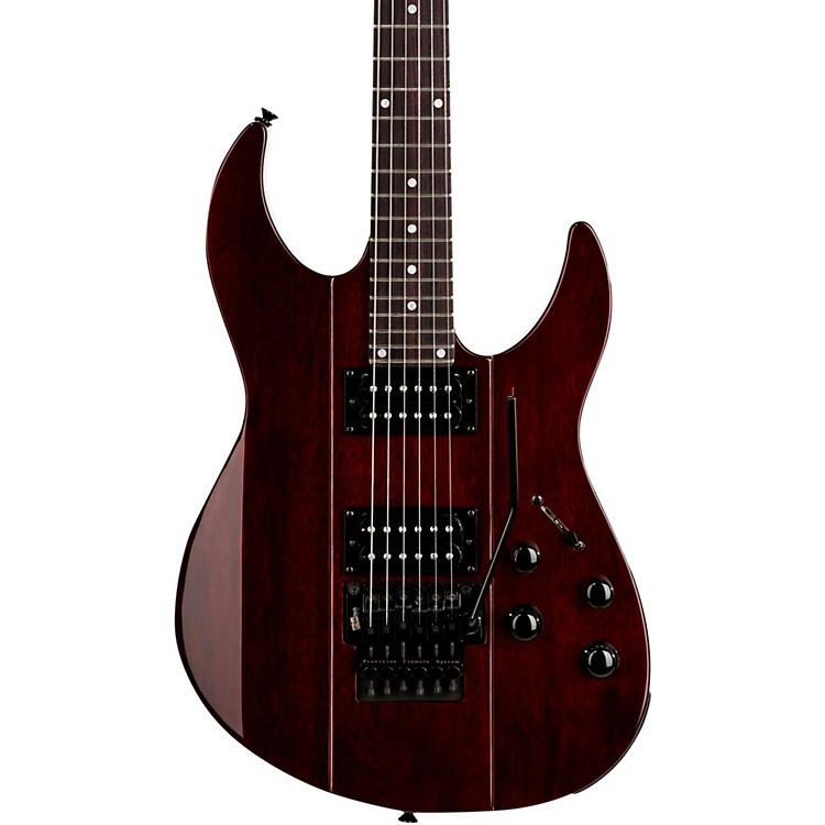 Line 6 James Tyler Variax JTV-89F Electric Guitar Red