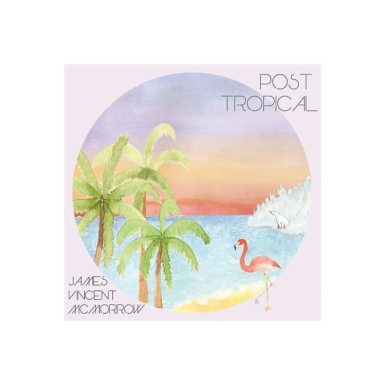 AllianceJames Vincent McMorrow - Post Tropical