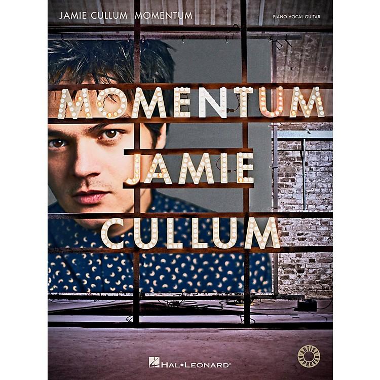 Hal LeonardJamie Cullum - Momentum Piano/Vocal/Guitar
