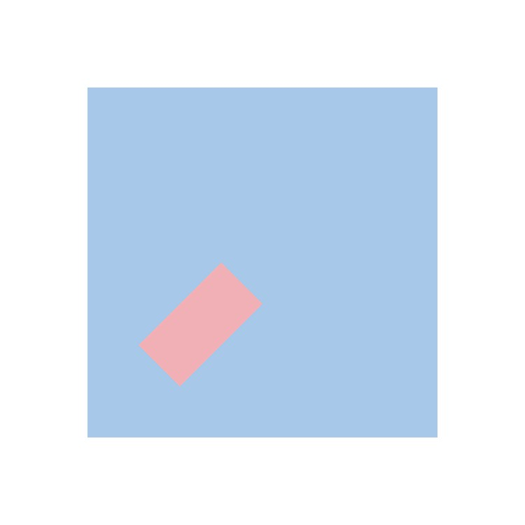 Alliance Jamie xx - Girl