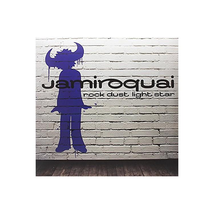 AllianceJamiroquai - Rock Dust Light Star