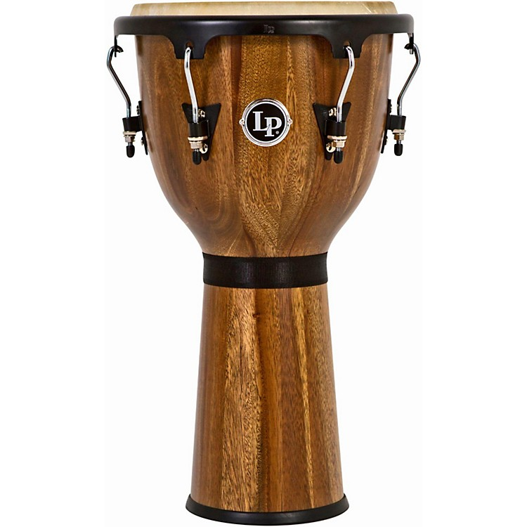 LP Jamjuree Djembe Siam Walnut 12.5 in.
