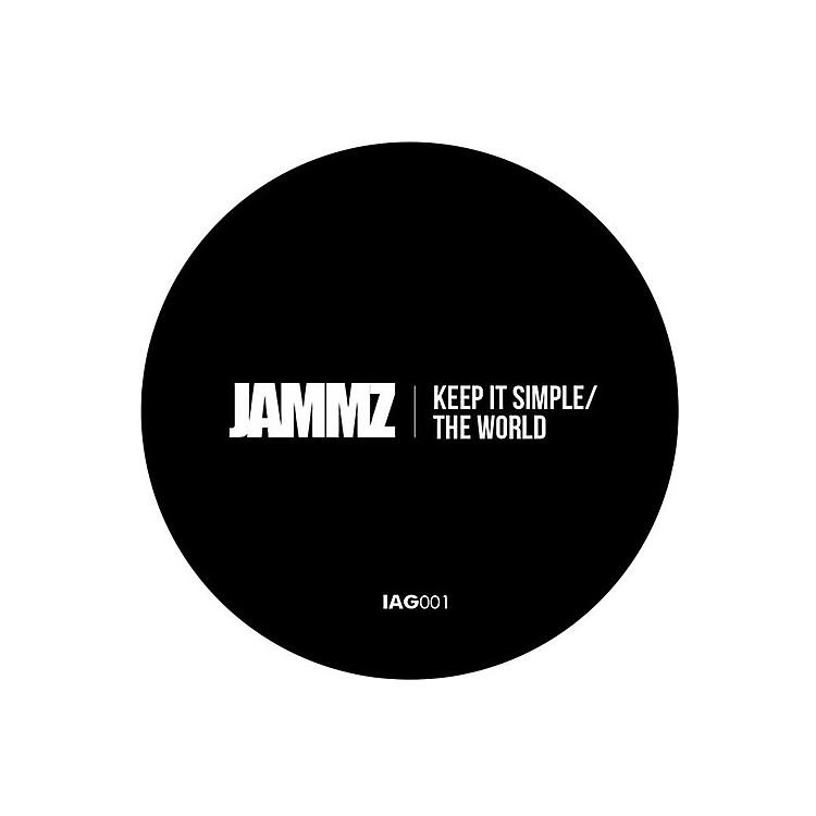 AllianceJammz - Keep It Simpl / The World