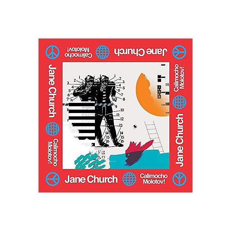 AllianceJane Church - Calimocho Molotov