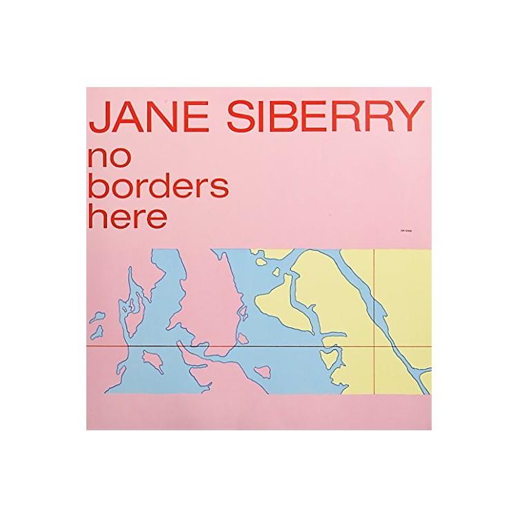 AllianceJane Siberry - No Borders Here