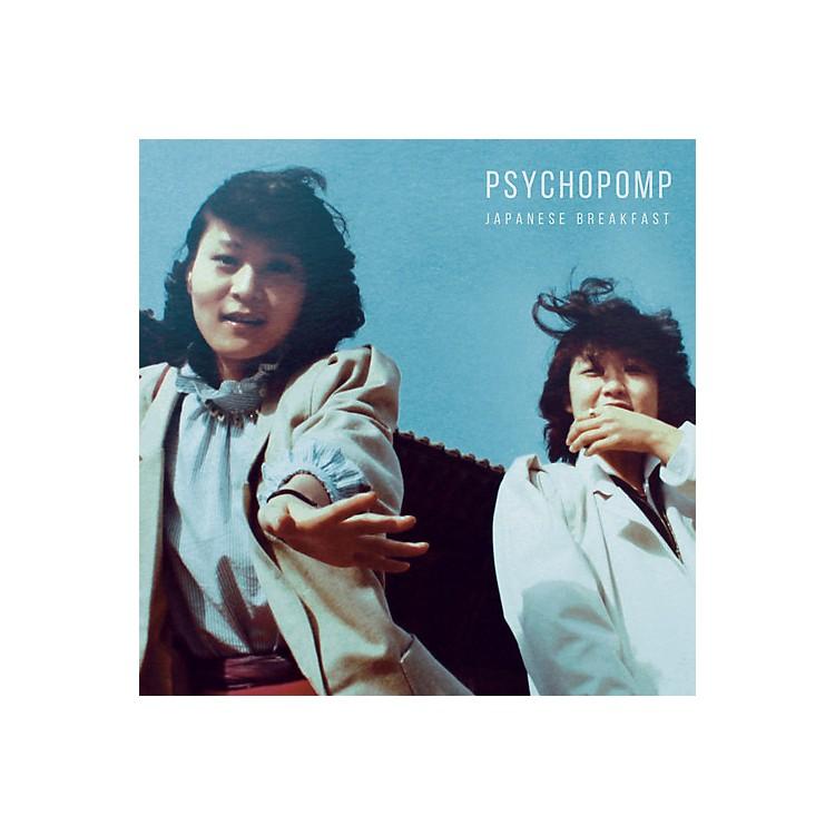 AllianceJapanese Breakfast - Psychopomp