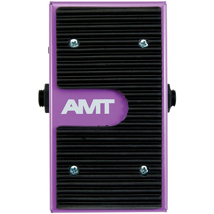 AMT Electronics Japanese Girl Wah Pedal
