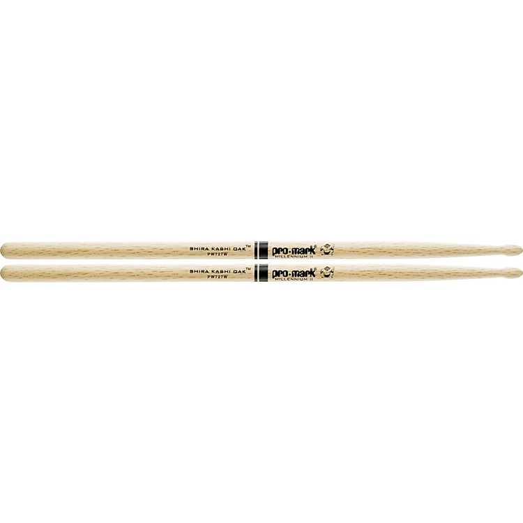 PROMARK Japanese White Oak Drumsticks Wood 12.7 sq ft.
