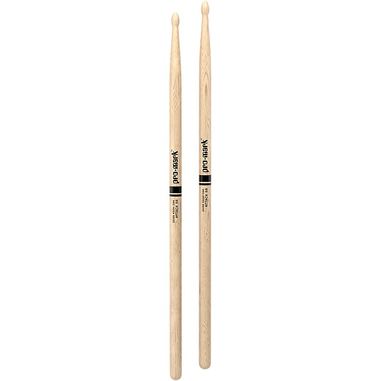 PROMARK Japanese White Oak Drumsticks Wood 5A
