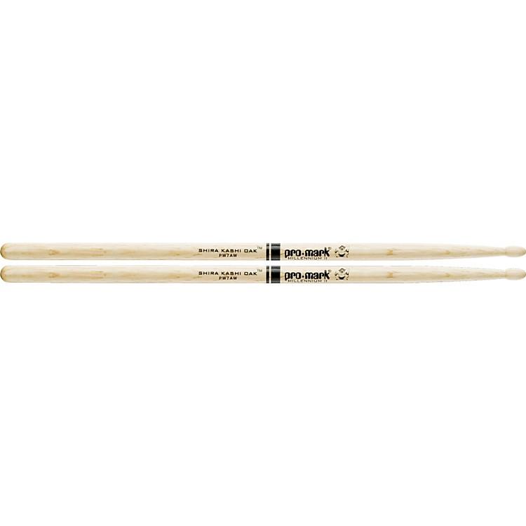 PROMARKJapanese White Oak DrumsticksWood7A
