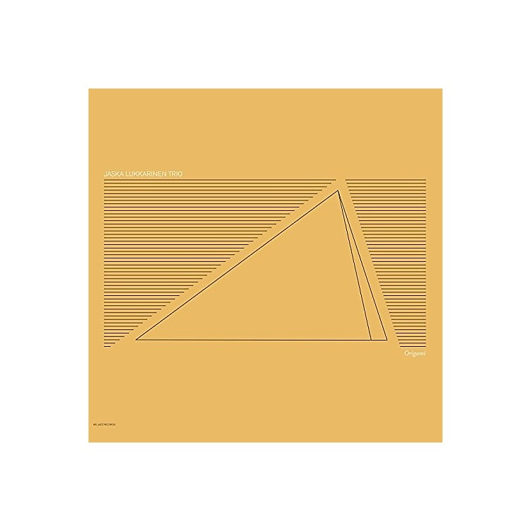 AllianceJaska Trio Lukkarinen - Origami