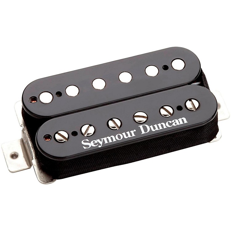 Seymour Duncan Jason Becker Signature