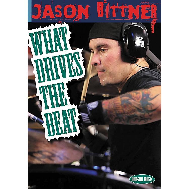 Hal LeonardJason Bittner - What Drives the Beat (DVD)
