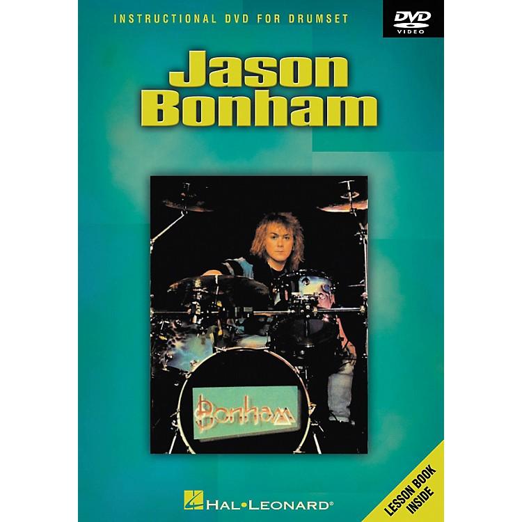 Hal LeonardJason Bonham - Instructional DVD