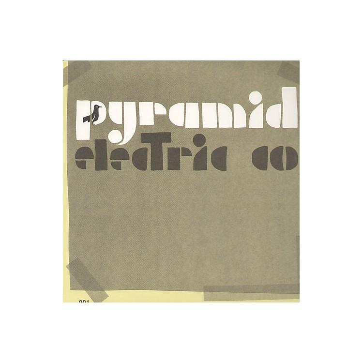 AllianceJason Molina - Pyramid Electric Co