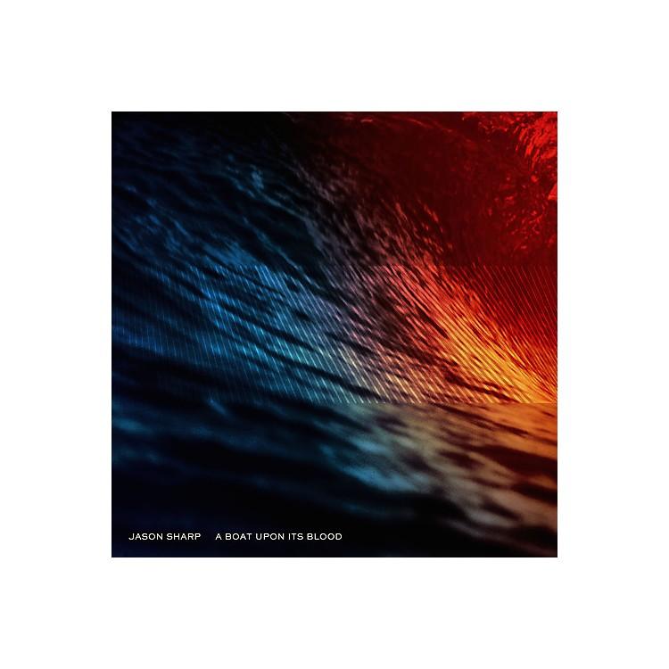 AllianceJason Sharp - A Boat Upon Its Blood