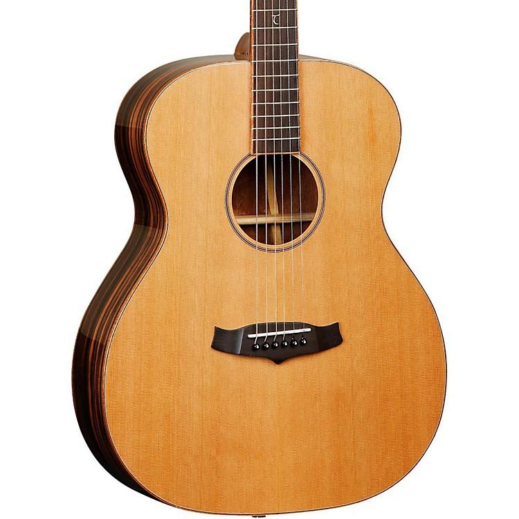 TanglewoodJava Series JWJFE Orchestra Electro-Acoustic GuitarNatural