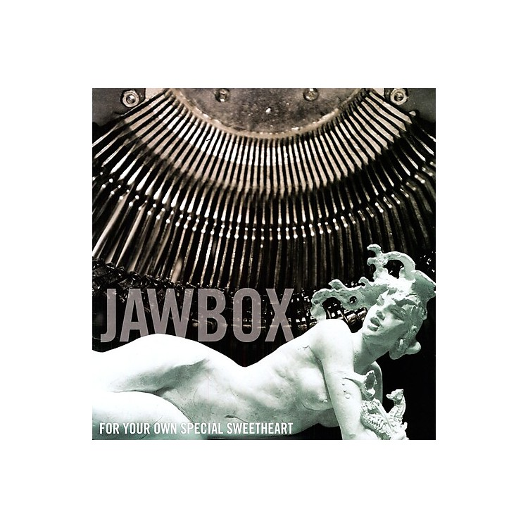 AllianceJawbox - For Your Own Special Sweetheart