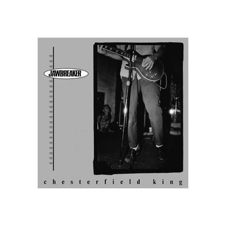 AllianceJawbreaker - Chesterfield King