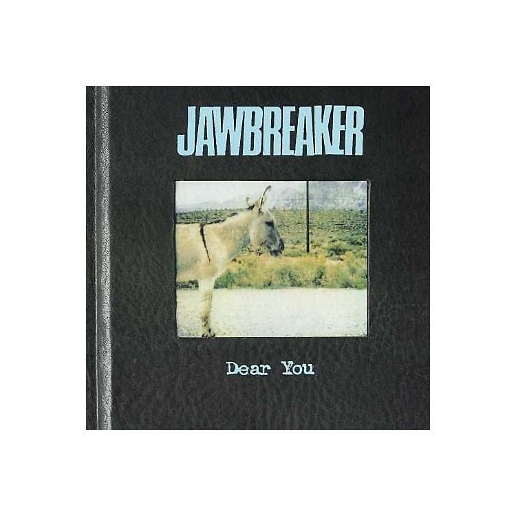 AllianceJawbreaker - Dear You