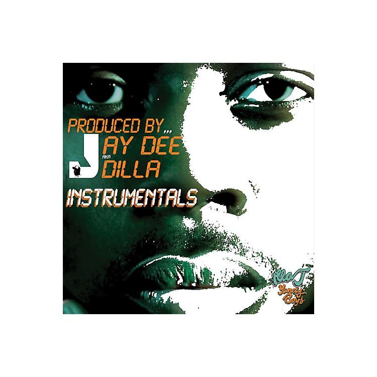 AllianceJay Dee - Yancey Boys Instrumentals