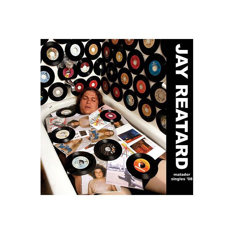 AllianceJay Reatard - Matador Singles '08