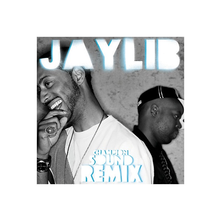 Alliance Jaylib - Champion Sound: The Remix