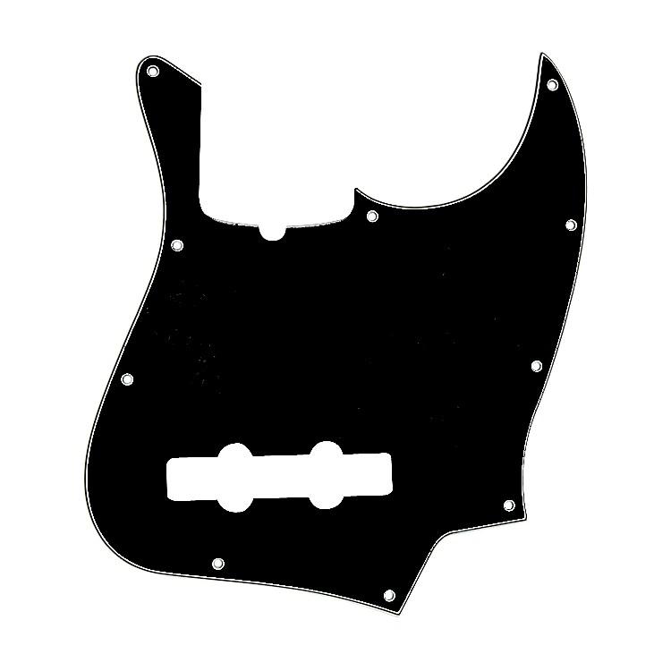 FenderJazz Bass 3-Ply PickguardBlack