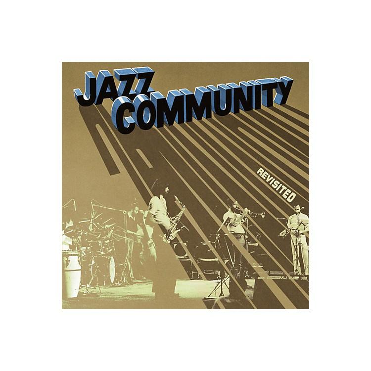 AllianceJazz Community - Revisited