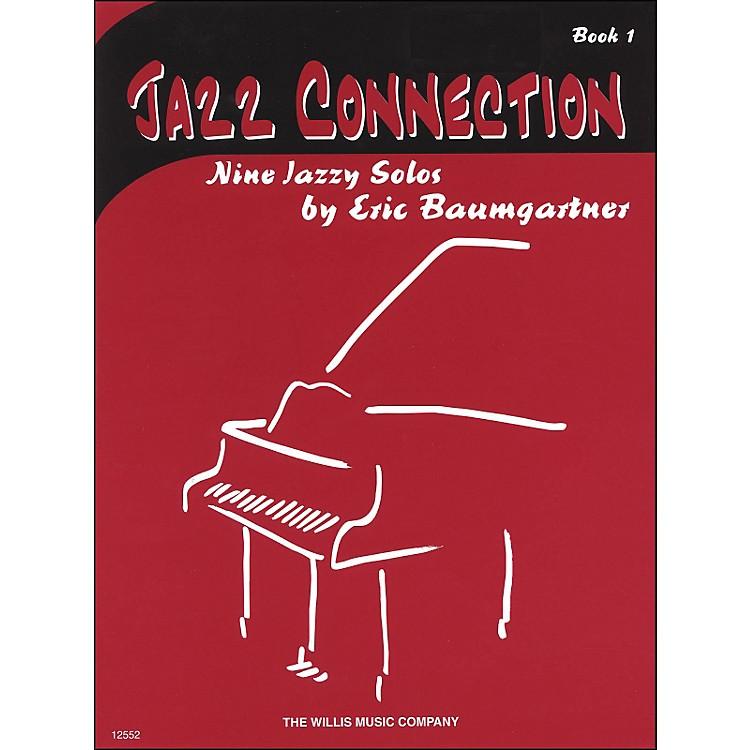Willis MusicJazz Connection 1 Book/CD