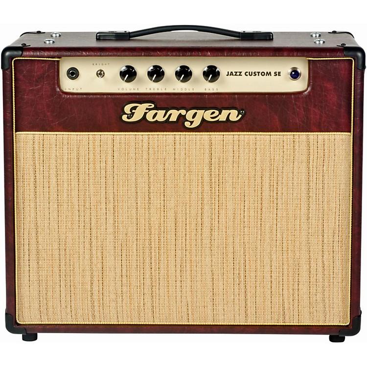 Fargen AmpsJazz Custom SE Guitar Combo Amplifier