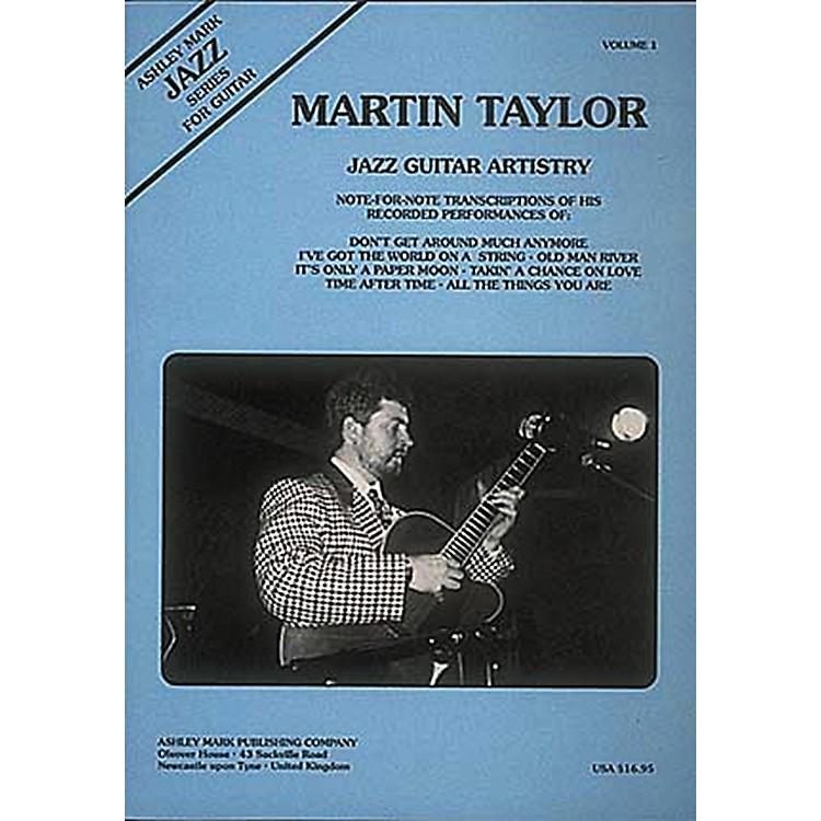 Hal LeonardJazz Guitar Artistry Book