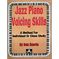 Jamey Aebersold Jazz Piano Voicing Skills Book  -thumbnail