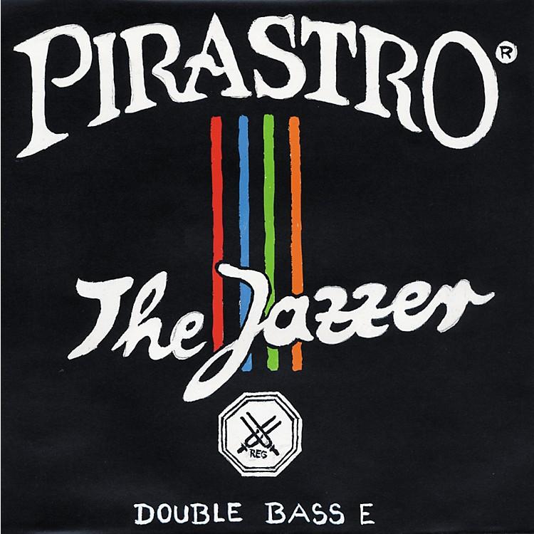 PirastroJazzer Series Double Bass String Set3/4 Size