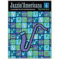 Alfred Jazzin' Americana Book 4 Late Intermediate