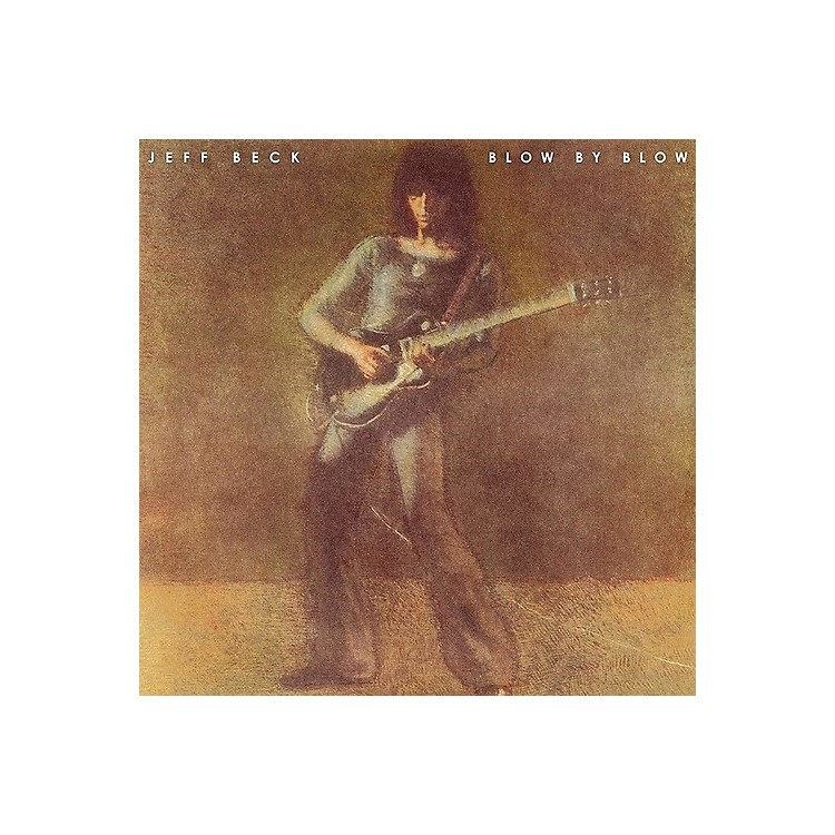 AllianceJeff Beck - Blow By Blow