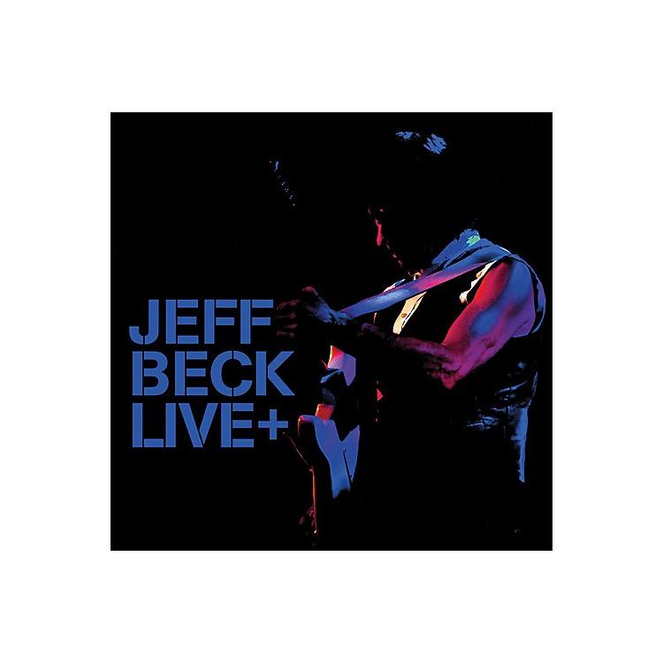 AllianceJeff Beck - Live +