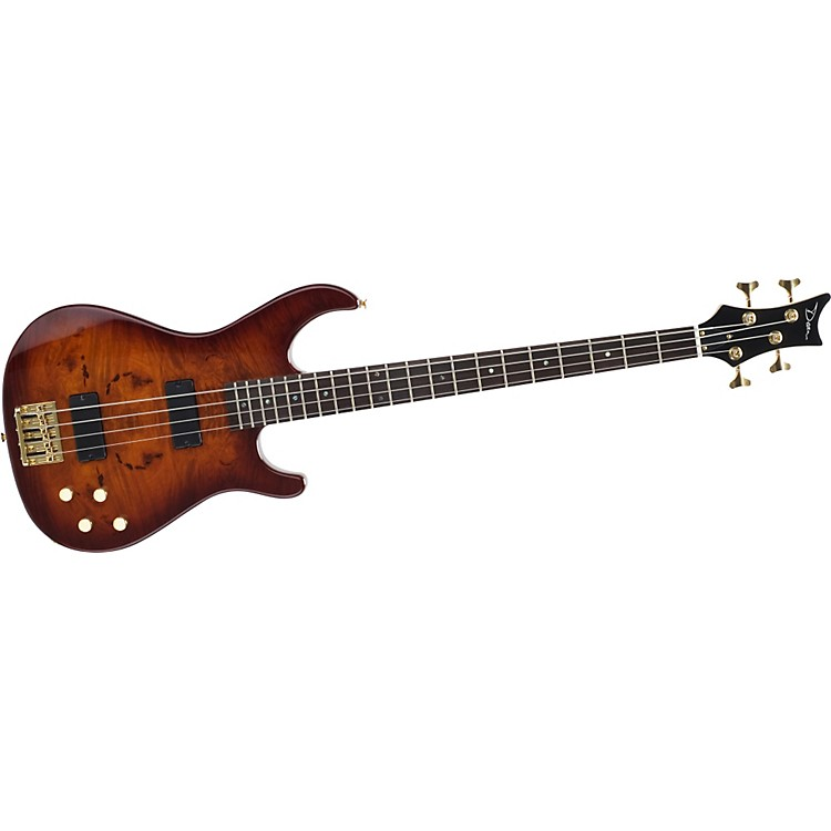 Dean Jeff Berlin Basic Player Bass Guitar