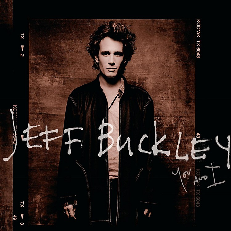Sony Jeff Buckley - You And I